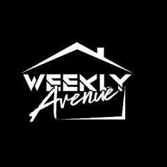 Weekly Avenue Presents: Industrial Sessions