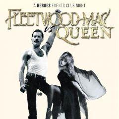 Fleetwood Mac v Queen v Classic Rock