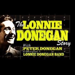The Lonnie Donegan Story