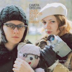 Camera Obscura special How Does It Feel To Be Loved? indie club