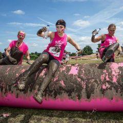 Tatton Park Pretty Muddy 5/10K & Kids