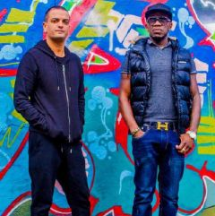 Garage Sessions: Easter Garage Rave w/ DJ Luck and MC Neat