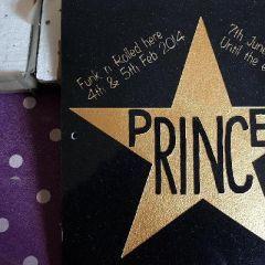 Edinburgh Prince Party