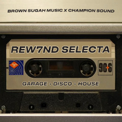 Rew7nd Selecta