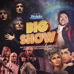 The Bierkeller Big Show