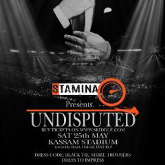 Stamina Presents - UNDISPUTED
