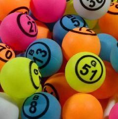 Bingo Boogie - Hartlepool