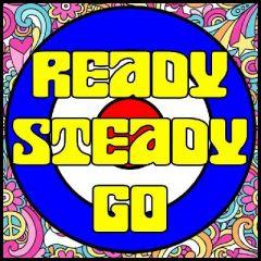 ready steady go sixties party night