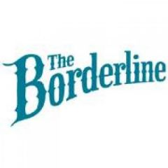 Dishy Tangent - The Borderline