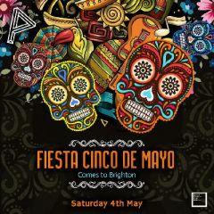 Fiesta Cinco De Mayo