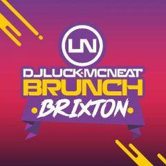 Luck & Neat Brixton Brunch