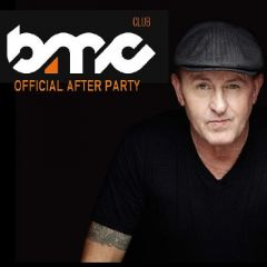 BMC19 Official After Party ft Danny Rampling