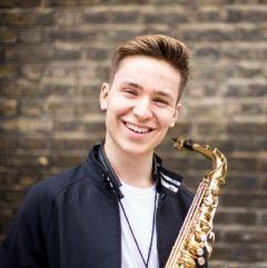 BBC Young Musician 2018 Grand Finalist-Rob Burton