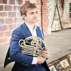 The Bath Festival-Ben Goldscheider, horn recital