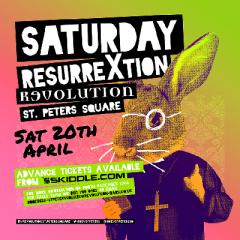 Saturday ResurreXtion