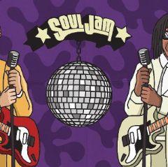 SoulJam / Cardiff / Let's Dance!