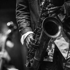 LS6 Jazz Night - Alasdair Pennington
