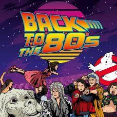 Power Of Love - 80s Night