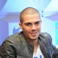 Hashtag Chester with The Wanted's Max George