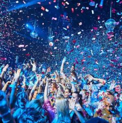 Ibiza Anthems with Anton Powers