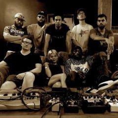 Dirty Alex 'D.A' EP Launch