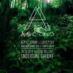 Ascend House & Techno