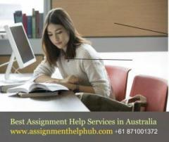 Get Assignment Help & Essay Help at Assignment Help Hub