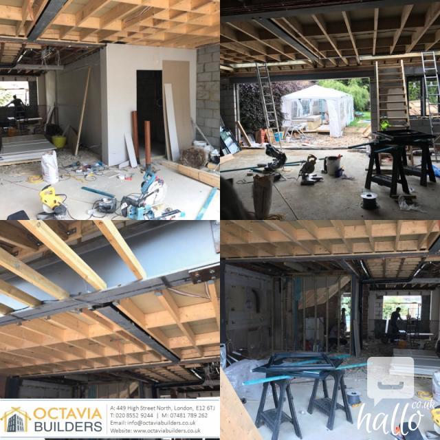 Full Refurbishing and Building works 10 Image