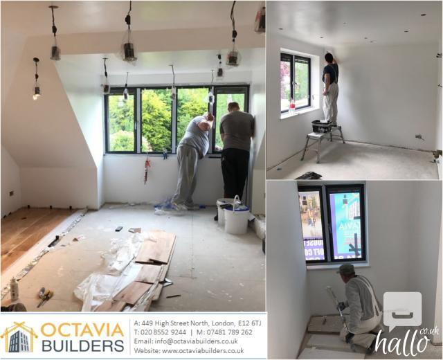 Full Refurbishing and Building works 8 Image