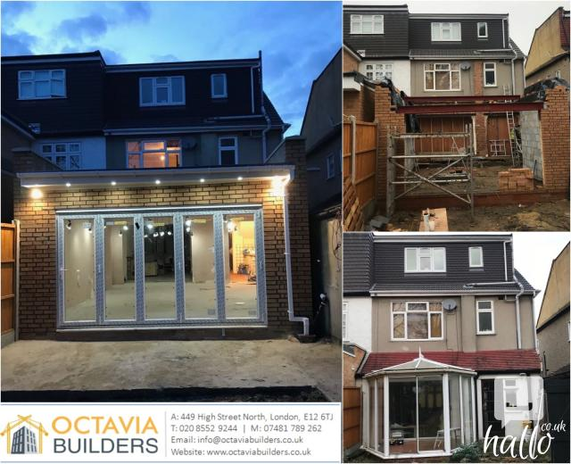 Full Refurbishing and Building works 3 Image