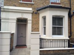 Painter Decorator wood green harringay Holloway Arsenal