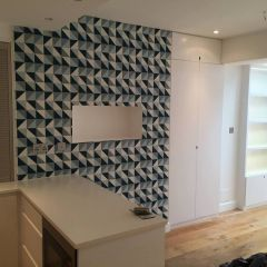Top class affordable decorator Ealing chiswick richmond