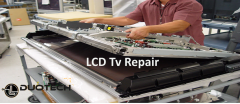 LCD Tv Repair In Midlands