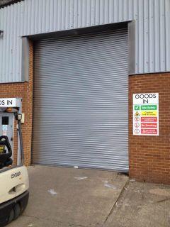Garage Door Shutters