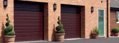 Security with Roller Shutters London