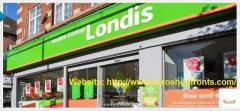 Shop Fronts London