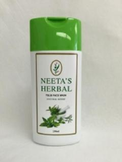 Herbal Skin Treatment London