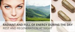 iAlugen Anti- Ageing Supplement