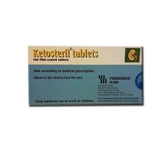 Buy Ketosteril Tablets at reasonable price