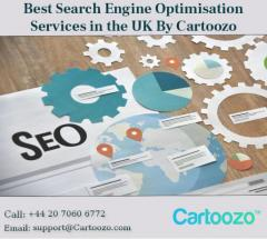 SEO Services UK  Professional SEO Services  Affordabl