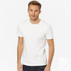 White Plain T-Shirts at Genuine Prices in London, UK