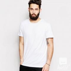 High Quality Of Fashionable Plain White T-Shirts