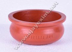 Clay Biriyani Pot Utensils