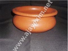 South Indian Clay Biryani Pot