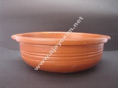 Clay Meen Curry Pot