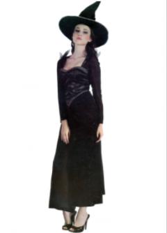 Halloween Women Fancy Dress