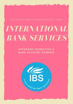 International Bank Services in London