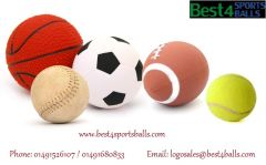 Top Manufacturers of Sports Balls