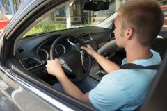 Best Driving Lessons In Swindon