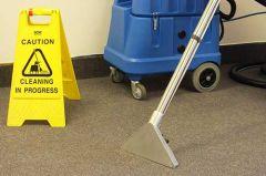 Floor Restorations In Birmingham